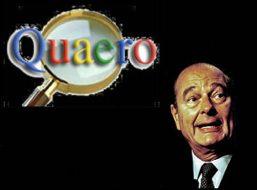 Quaero Chirac