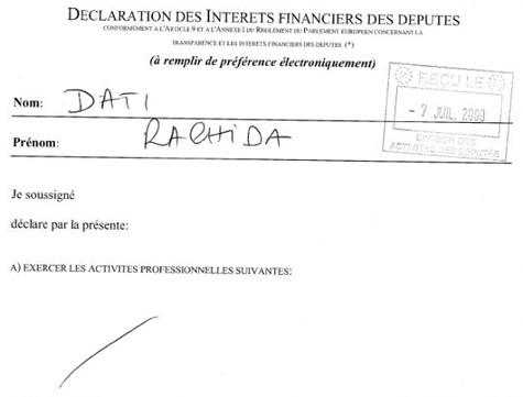 rachida-dati-declaration-interets-financiers