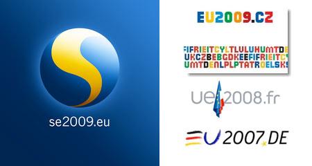 se2009-eu-logos